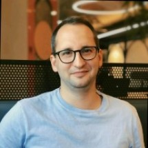 Oleg Mogilevsky - Product Marketing Manager at Check Point Software Technologies (Photo by Linkedin)