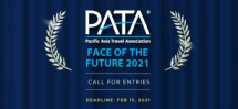 PATA Face of the Future 2021