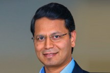 Sharat Sinha - Vice President/ GM, APAC at Check Point Software Technologies (Photo by CRN India)