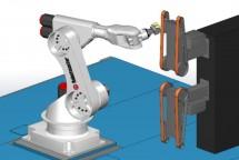 Iustration Robotmaster robotic software