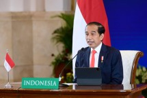 President Jokowi, Indonesia