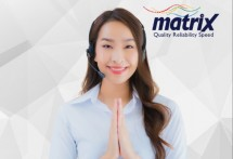 PT NAP Lintas Nusa (Info Matrix NAP)