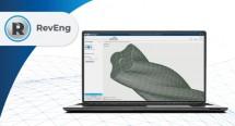 FARO® RevEng™ Software 2021