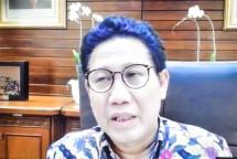 Minister of Villages, Development of Disadvantaged Regions and Transmigration Abdul Halim Iskandar Photo by: PR of Cabinet Secretariat