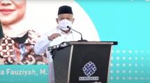 Vice President Ma'ruf Amin