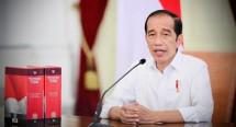 President Jokowi (Photo by: BPMI)