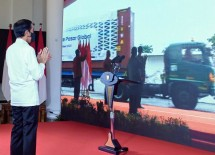 "President Joko ""Jokowi"" Widodo"
