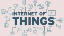 Internet of Things (IOT) is a program that owns ability to send data through a wireless network without computer and human. (Source: accurate.id)