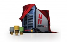Hypertherm, a U.S. based manufacturer of industrial cutting systems and software.