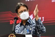 Minister of Health Budi G. Sadikin (Photo: Rahmat/PR)