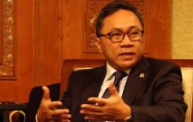 Chairman of the MPR RI Zulkifli Hasan (Foto Ist)