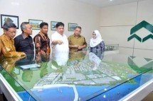 Development of 9 Industrial Zones, Government Priority Programs