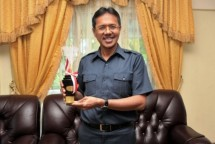 Governor of West Sumatera Irwan Prayitno (Foto Ist)