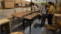 Exhibition of furniture industry and craft products Indonesia / Indonesia International Furniture Expo (IFEX)