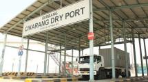 Cikarang Dry Port.