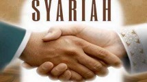 Ilustrasi Syariah (Foto:Suaranews)