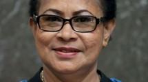 Menteri Pemberdayaan Perempuan dan Perlindungan Anak Indonesia, Yohana Yembise