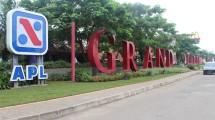 Grand Taruma Karawang (ist)