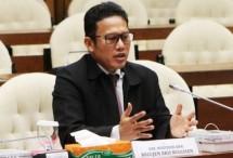 Direktur Penyidikan KPK Brigjen Aris Budiman