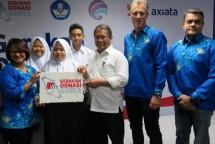 XL Axiata Luncurkan Program Gerakan Donasi Kuota