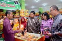 Minister of Airlangga: Kripik Sinjai Becoming Superior Product of IKM Superior Food of Ministry of Industry (PR)