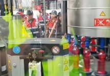 Coca-Cola Amatil Indonesia (Foto Humas)