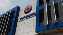 Gedung Kantor PT Jasa Marga Tbk (JSMR) / http://www.thepresidentpost.com