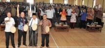 Kemenkop Tande Pesantren Develop People's Economy (Photo Fadli)