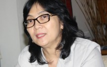 Director General of IKM Kemenperin Gati Wibawaningsih (Photo Humas)
