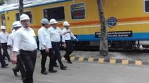 PT Industri Kereta Api (INKA) Madiun