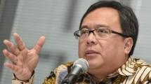 Head of Bappenas Bambang Brodjonegoro. (Photo: IST)