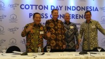 Cotton Council International held the Indonesian Cotton Day event to promote cotton and cotton products from the United States or Cotton USA to 100 leaders of textile and garment companies in Indonesia.