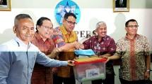 Serikat Media Siber Indonesia (SMSI) Resmi Daftar Menjadi Konstituen Dewan Pers (Ist)