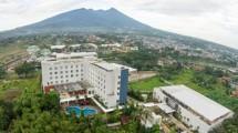 APBN Trimmed, Hotel Okupansi Down
