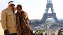 Pimpinan First Travel Andika Surachman dan istrinya Anniesa Desvitasari (Foto Ist)