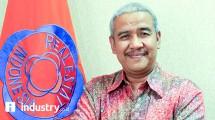 Soelaman Soemawinata, Chair of REI (Doc. Industry)