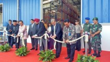Expansion, Asia Paints Launch Factory in Karawang