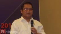 Menteri Komunikasi dan Informatika Republik Indonesia (Menkominfo) Rudiantara (Hariyanto/ INDUSTRY.co.id