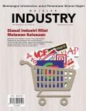 Siasat Industri Ritel Melawan Kelesuan