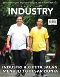 Industri 4.0 Peta Jalan Menuju 10 Besar Dunia