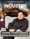 Cikande, Pionir Kawasan Industri Halal Indonesia